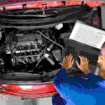 Health of your car's engine
